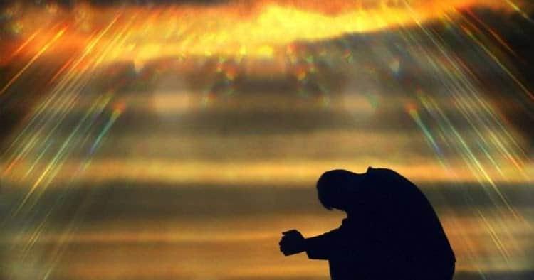 A importância da oração da manhã