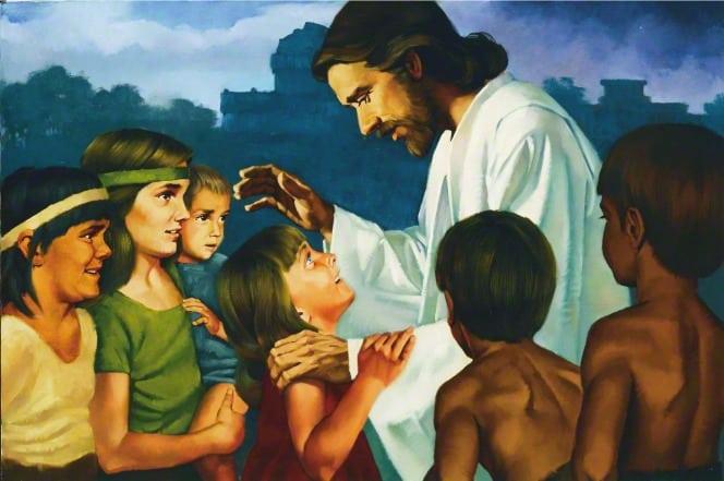O que significa receber o Reino como uma criança?